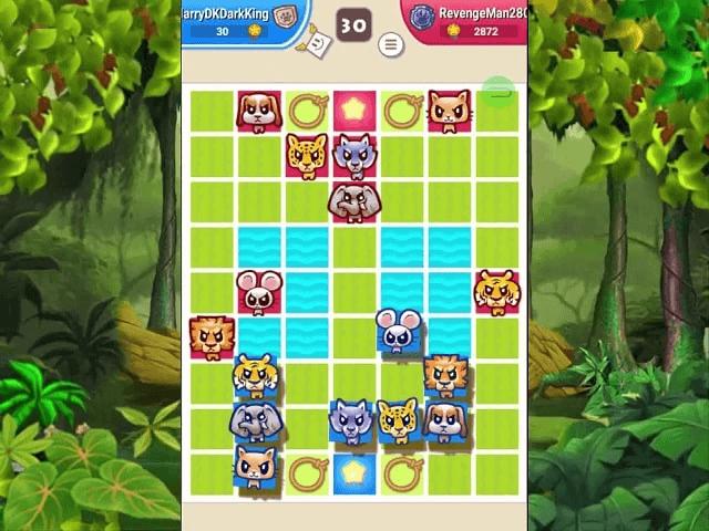 game cờ thú online